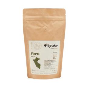 Specialty kava s poreklom Peru MAYAR
