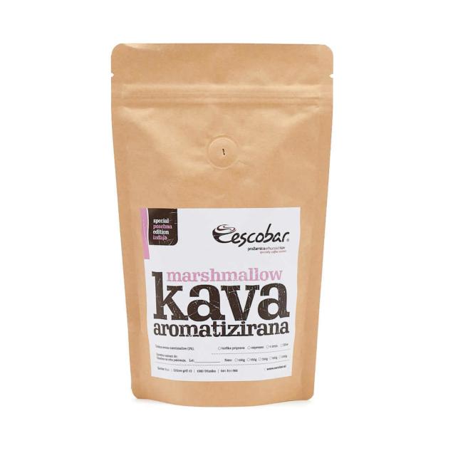 Aromatizirana kava MARSHMALLOW