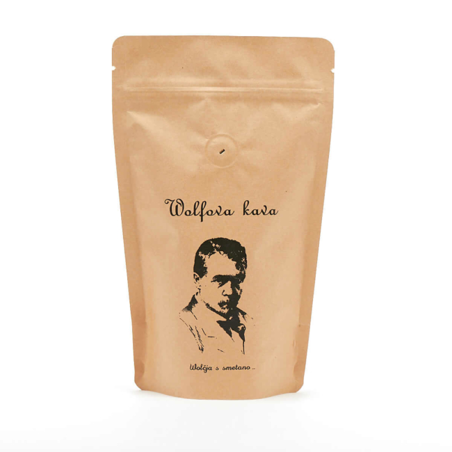 Wolfova kava