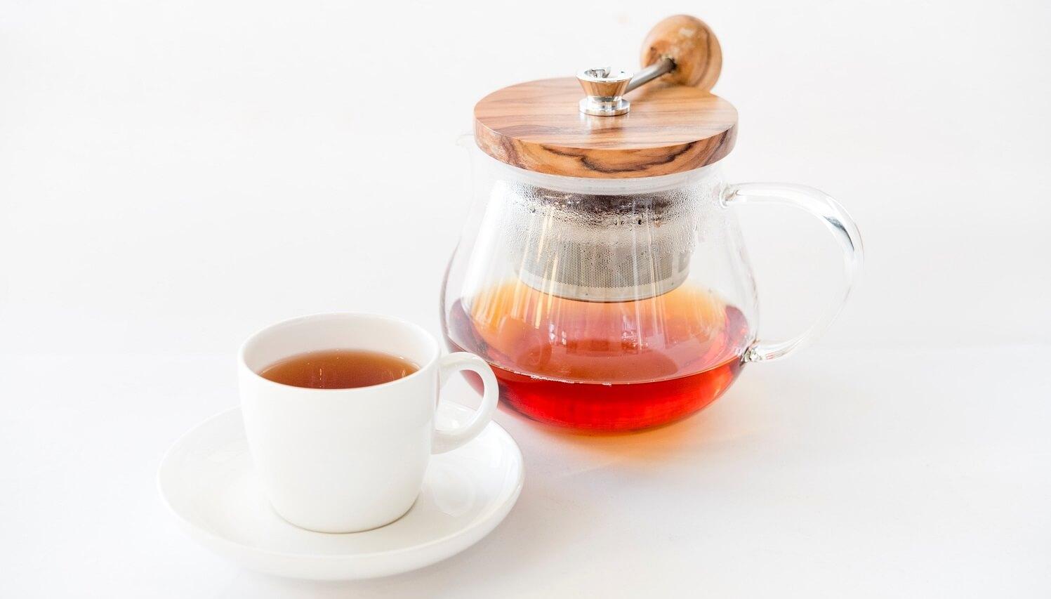 Kaskara kavni čaj
